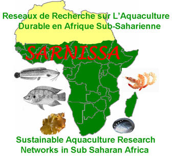 SARNISSA AFRICAN AQUACULTURE NETWORK